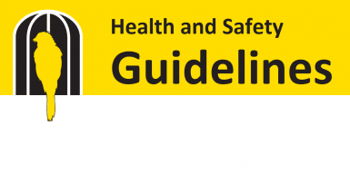 GENERAL OCCUPATIONAL GUIDELINES FOR COVID-19